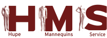 Hupe Mannequins Service GmbH